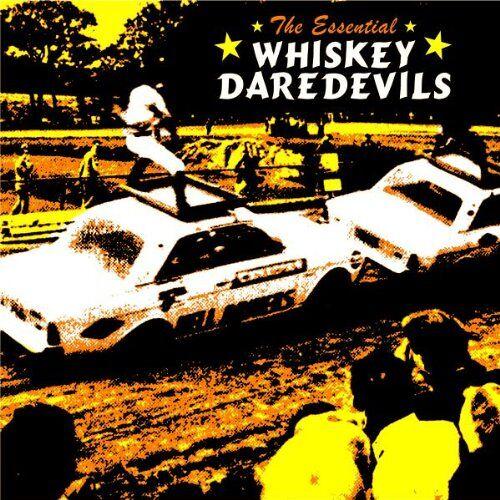 Whiskey Daredevils - The Essential Daredevils - Preis vom 18.10.2020 04:52:00 h