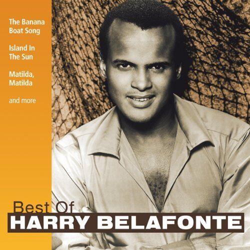 Harry Belafonte - Best of Harry Belafonte - Preis vom 04.10.2020 04:46:22 h