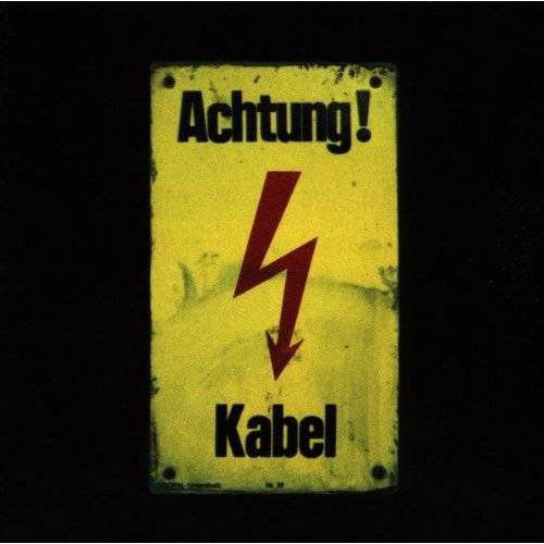 Achtung! Kabel - Preis vom 27.02.2021 06:04:24 h