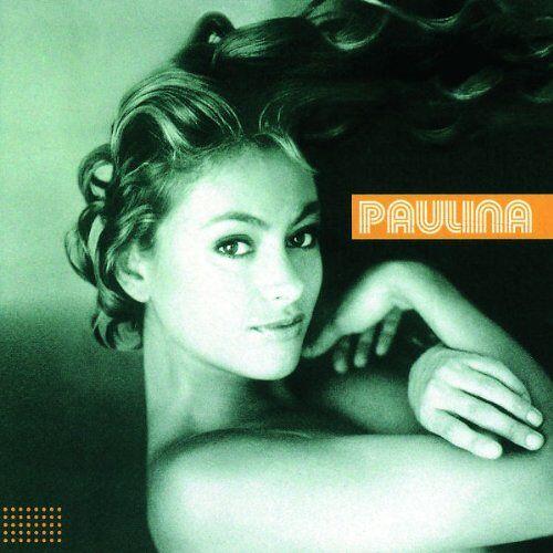 Paulina Rubio - Paulina - Preis vom 05.09.2020 04:49:05 h