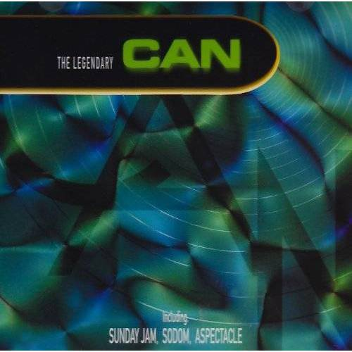 Can - The Legendary Can - Preis vom 17.01.2021 06:05:38 h