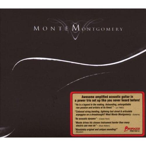 Monte Montgomery - Preis vom 27.02.2021 06:04:24 h