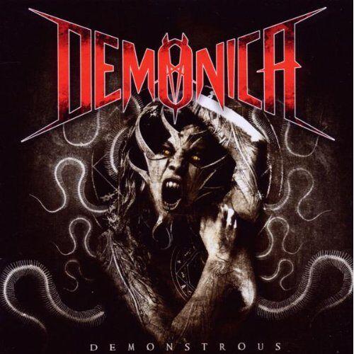 Demonica - Demonstrous - Preis vom 20.10.2020 04:55:35 h
