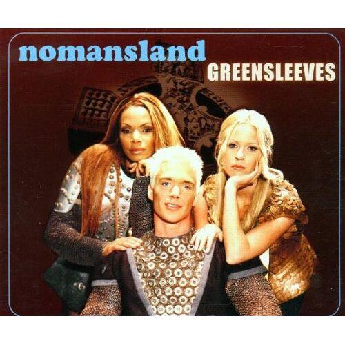 Nomansland - Greensleeves - Preis vom 21.04.2021 04:48:01 h