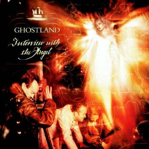 Ghostland - Interview With The Angel - Preis vom 05.09.2020 04:49:05 h