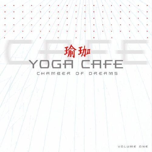 Chamber of Dreams - Yoga Cafe - Preis vom 25.07.2020 04:54:25 h