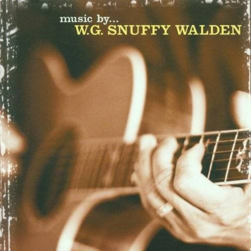 W.G. Snuffy Walden - Music By W.G.Snuffy Walden - Preis vom 20.10.2020 04:55:35 h