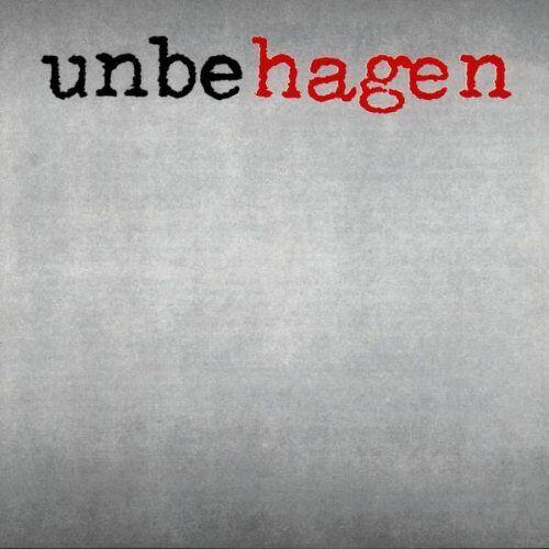 Nina Hagen - Unbehagen - Preis vom 25.02.2021 06:08:03 h