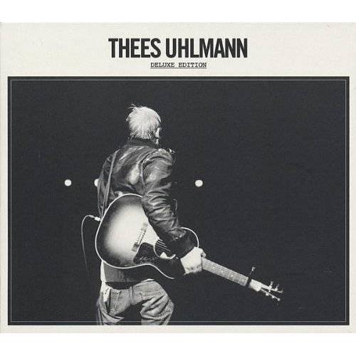 Thees Uhlmann - Thees Uhlmann (Deluxe Edition) - Preis vom 16.04.2021 04:54:32 h