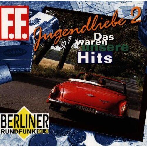 Various - Jugendliebe: Das waren unsere Hits 2 - Preis vom 20.10.2020 04:55:35 h