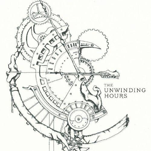 the Unwinding Hours - The Unwinding Hours [Vinyl LP] - Preis vom 07.03.2021 06:00:26 h
