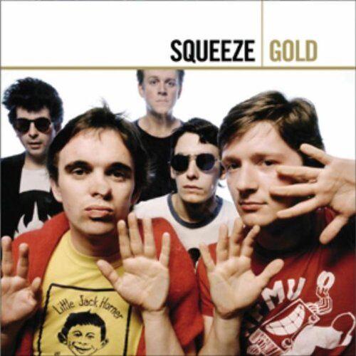 Squeeze - Gold - Preis vom 18.04.2021 04:52:10 h