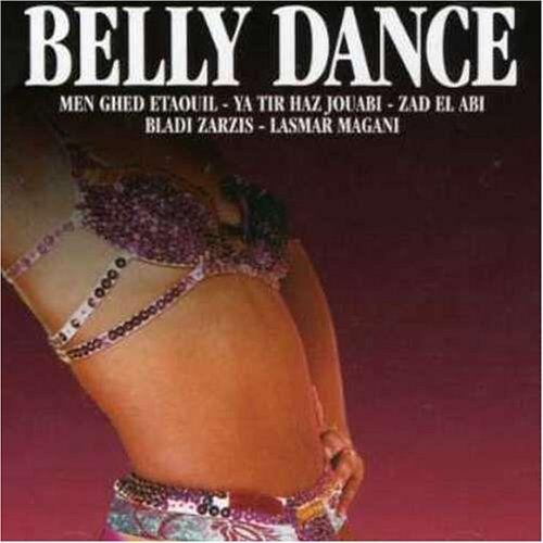Belly Dance - Bauchtanz - Preis vom 14.04.2021 04:53:30 h