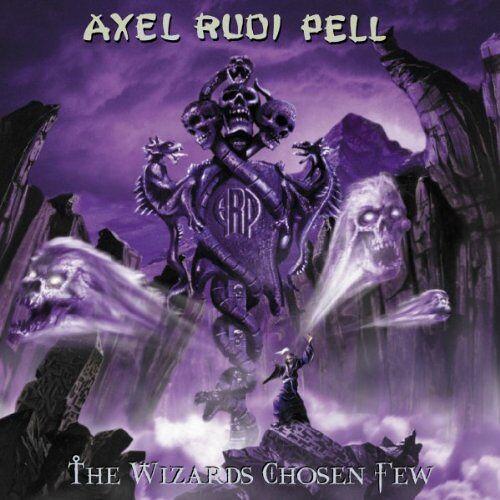 Axel Rudi Pell - The Wizard's Chosen Few - Preis vom 06.09.2020 04:54:28 h