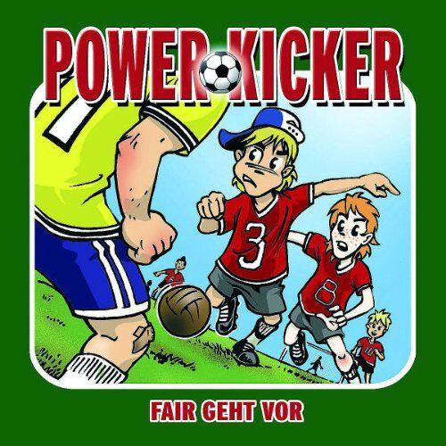 Kicker Power Kicker-Fair Geht Vor - Preis vom 08.08.2020 04:51:58 h