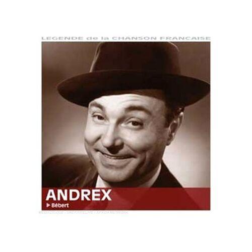 Andrex - 26 Succes Inoubliables - Preis vom 07.05.2021 04:52:30 h