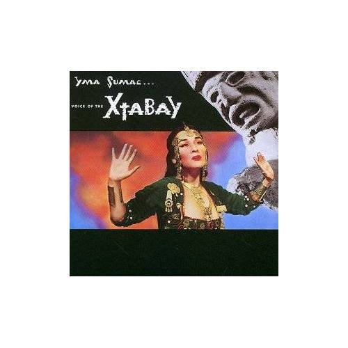 Yma Sumac - Voice of the Xtabay [Re-Issue] - Preis vom 22.10.2020 04:52:23 h