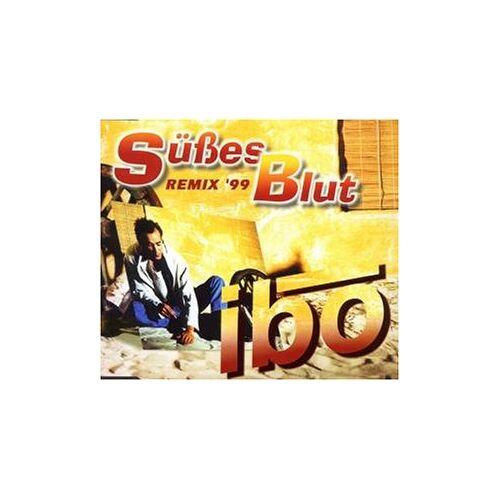 Ibo - Süsses Blut Remix '99 - Preis vom 20.10.2020 04:55:35 h