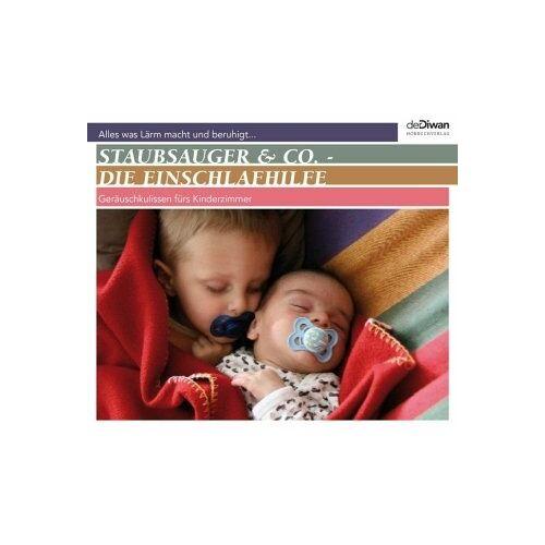 - Staubsauger & Co. - Die Einschlafhilfe - Preis vom 16.04.2021 04:54:32 h
