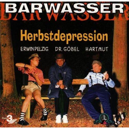 Barwasser - Herbstdepressionen - Preis vom 10.05.2021 04:48:42 h