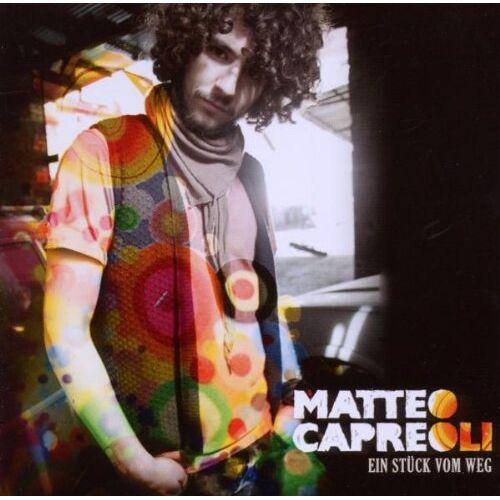 Matteo Capreoli - Ein Stück Vom Weg - Preis vom 21.01.2021 06:07:38 h
