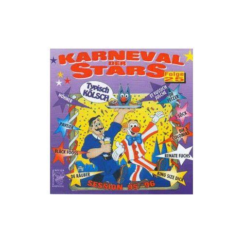 Karneval Der Stars 2021