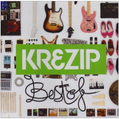 Krezip - Best of Krezip - Preis vom 05.05.2021 04:54:13 h