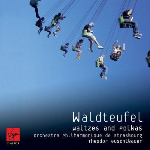 Guschlbauer - Walzer & Polkas - Preis vom 20.10.2020 04:55:35 h