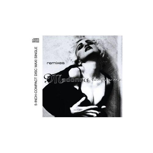 Madonna - Rescue Me/Rescue Me - Preis vom 27.02.2021 06:04:24 h