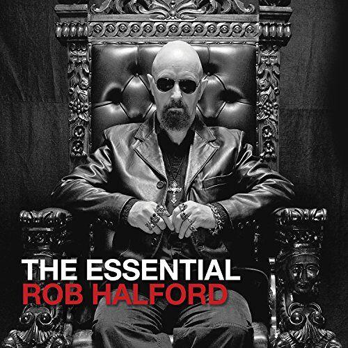 Rob Halford - The Essential Rob Halford - Preis vom 11.04.2021 04:47:53 h