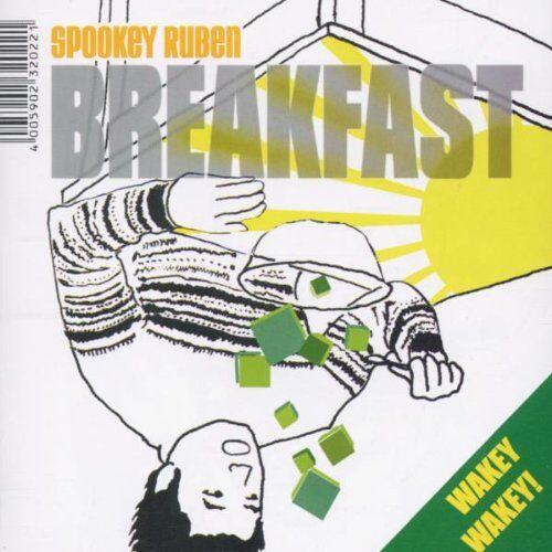 Spookey Ruben - Breakfast - Preis vom 20.10.2020 04:55:35 h