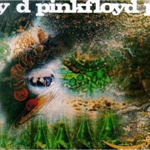 Pink Floyd - A Saucerful of Secrets - Preis vom 11.04.2021 04:47:53 h