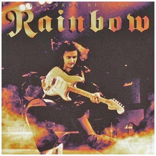 Rainbow - The Very Best Of Rainbow - Preis vom 20.10.2020 04:55:35 h