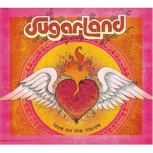 Sugarland - Love on the Inside - Preis vom 05.05.2021 04:54:13 h