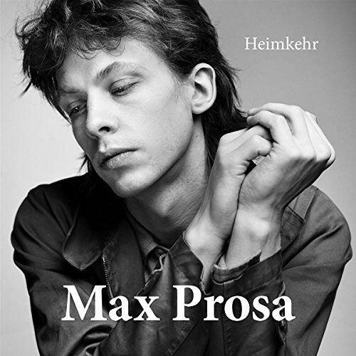 Max Prosa - Heimkehr - Preis vom 03.09.2020 04:54:11 h