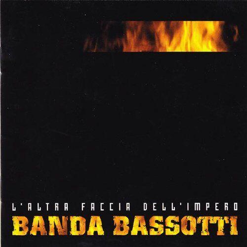 Banda Bassotti - L'altra Faccia Dell'impero - Preis vom 22.01.2021 05:57:24 h