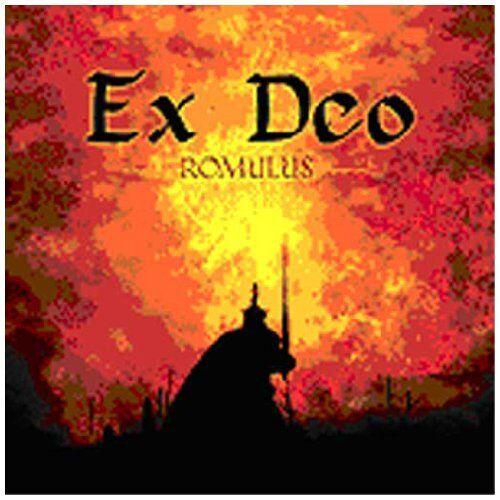 Ex Deo - Romulus - Preis vom 05.09.2020 04:49:05 h