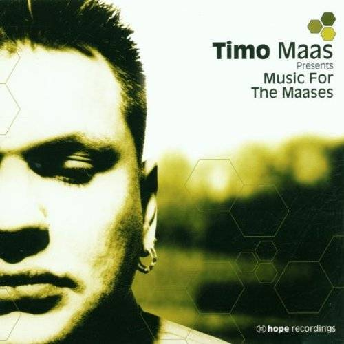 Timo Maas - Music for the Maases - Preis vom 05.09.2020 04:49:05 h