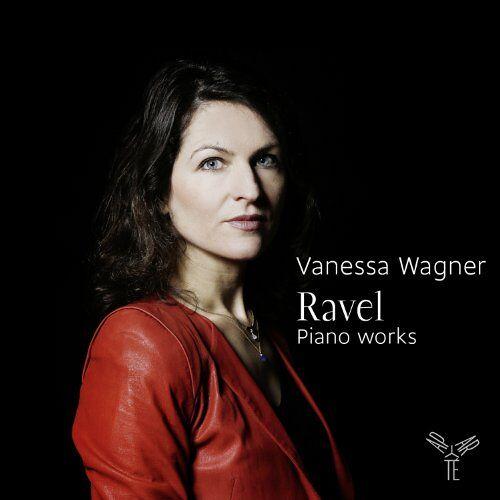 Vanessa Wagner - Klavierwerke - Preis vom 25.01.2021 05:57:21 h