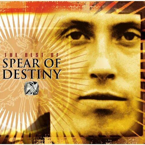 Spear of Destiny - Best of Spear of Destiny - Preis vom 13.05.2021 04:51:36 h