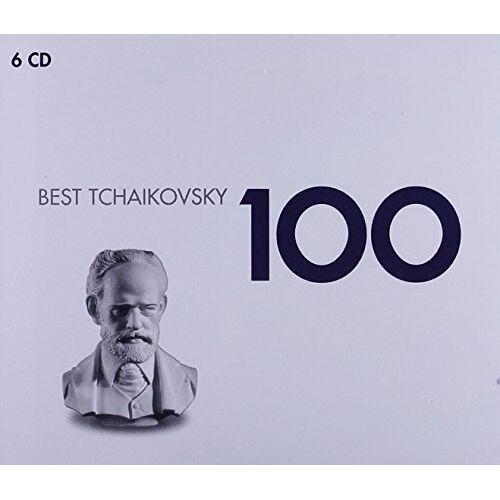 Various - 100 Best Tschaikowsky - Preis vom 27.02.2021 06:04:24 h