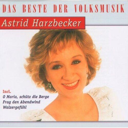 Astrid Harzbecker - Das Beste V.Astrid Harzberger - Preis vom 14.01.2021 05:56:14 h