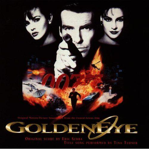 - GoldenEye - Preis vom 21.10.2020 04:49:09 h