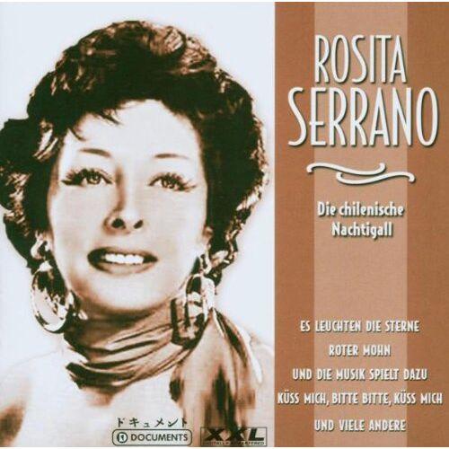 Rosita Serrano - Die Chilenische Nachtigall - Preis vom 14.04.2021 04:53:30 h