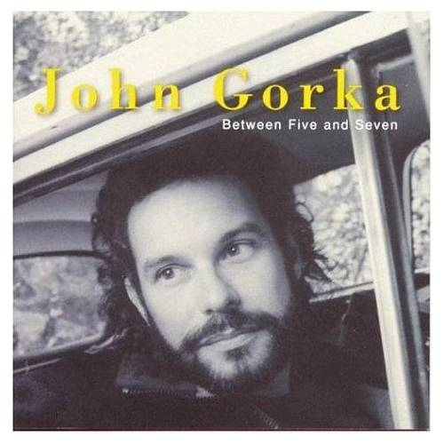 John Gorka - Between Five and Seven - Preis vom 22.01.2021 05:57:24 h