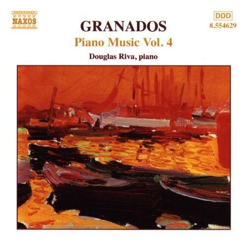 Douglas Riva - Klaviermusik Vol. 4 - Preis vom 18.02.2020 05:58:08 h