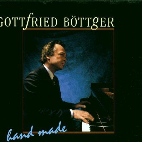 Gottfried Böttger - Hand made - Preis vom 05.09.2020 04:49:05 h