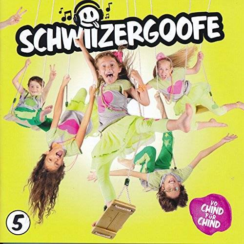 Schwiizergoofe - 5 - Preis vom 08.03.2021 05:59:36 h