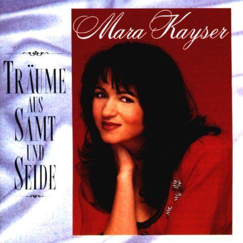 Mara Kayser - Träume Aus Samt Und Seide - Preis vom 20.10.2020 04:55:35 h