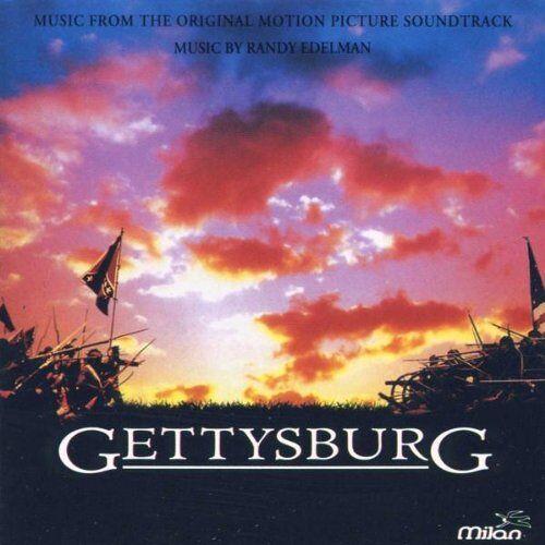 Ost - Gettysburg - Preis vom 27.10.2020 05:58:10 h